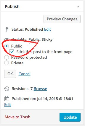 wordpress-set-sticky-post-post-editor